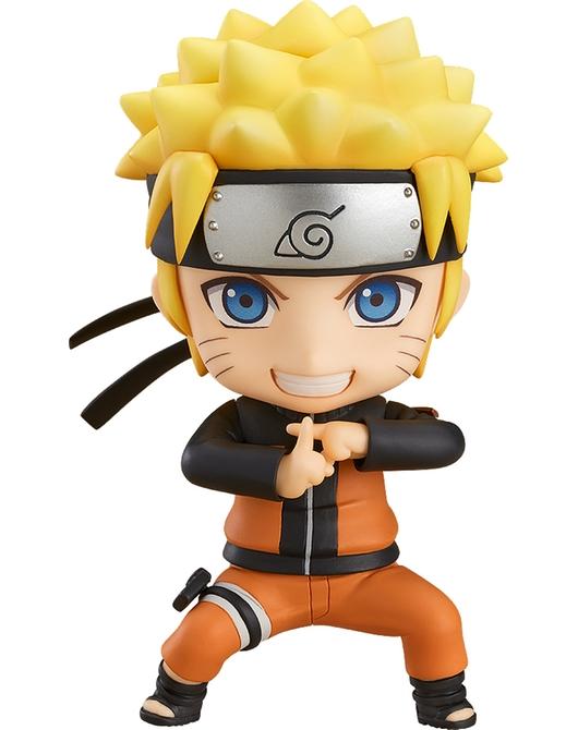 Naruto Nendoroid Good Smile Company