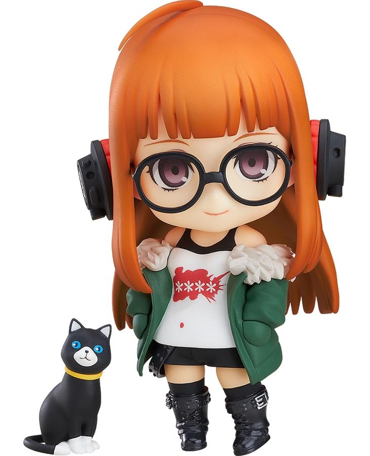 Futaba Nendoroid Good Smile Company