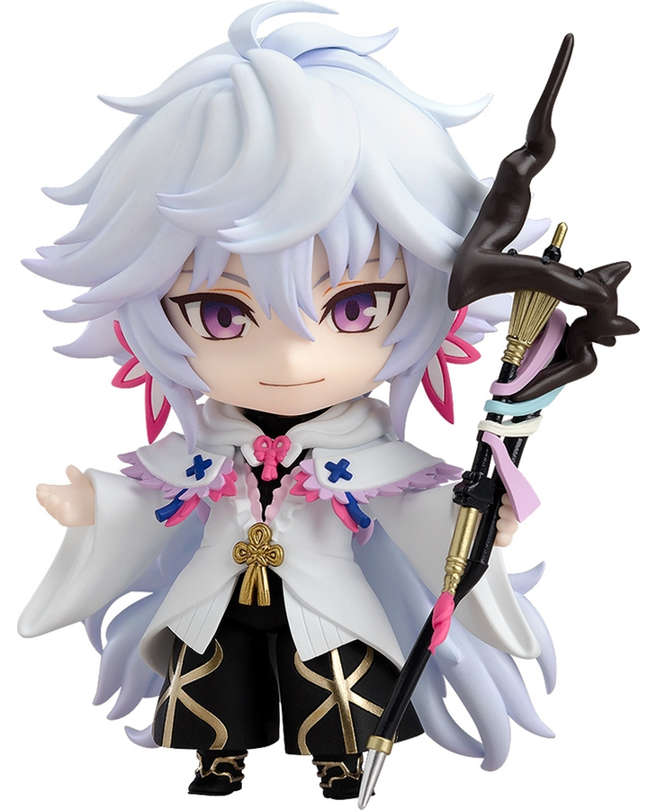 Merlin Nendoroid Good Smile Company