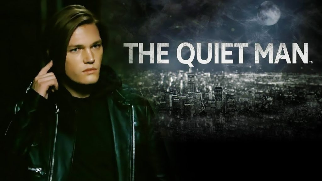 The Quiet Man promo image