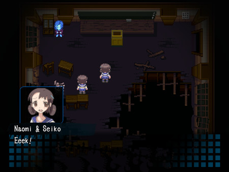 Corpse Party PC doujin game