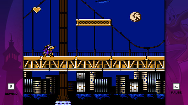 Disney Afternoon Collection screenshot Disney games