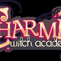 Charmixy: Witch Academy logo