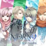 Norn9 Var Commons Vita wallpaper