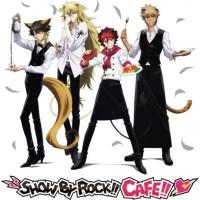 Show By Rock Cafe ShinganCrimsonZ