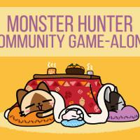 Monster Hunter Community Game-Along 2016