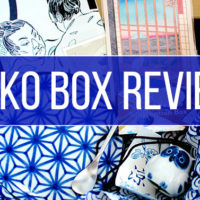 Neko Box Japanese Subscription Box Review
