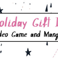 20 Holiday Gift Ideas for Video Game and Manga Fans